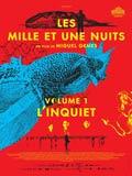 Les Milles et Une Nuits, Volume 1 : L'Inquiet