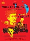 Les Milles et Une Nuits, Volume 2 : Le Désolé