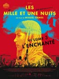 Les Milles et Une Nuits, Volume 3 : L'Enchanté
