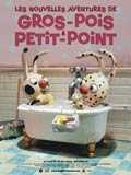 Les Nouvelles Aventures de Gros-Pois & Petit-Point