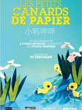 Les Petits canards de papier, Courts métrages inédits de 1960, 61 et 80
