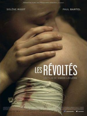 affiche du film Les Révoltés