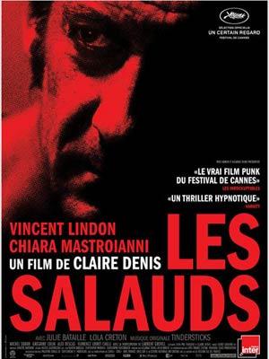 affiche du film Les Salauds