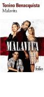 Malavita de Luc Besson - En salle le 23 octobre 2013