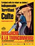Massacre à la tronçonneuse (1974) - Version restaurée