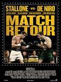 Match Retour ( Grudge Match )
