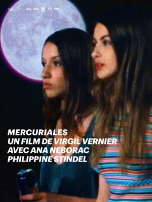 affiche du film Mercuriales
