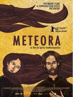 affiche du film METEORA