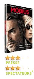 Möbius d'Eric Rochant - En DVD, Blu-Ray et VOD