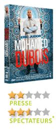 Mohamed Dubois d'Ernesto Oña - En DVD, Blu-Ray et VOD