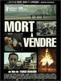 Mort à vendre (Death for sale)