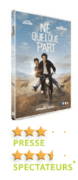 Né quelque part de Mohamed Hamidi - En DVD, Blu-Ray et VOD