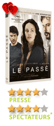 Le Passé d'Asghar Farhadi - En DVD, Blu-Ray et VOD
