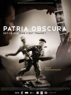 affiche du film Patria obscura