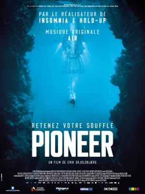 affiche du film Pioneer