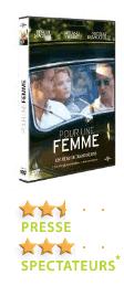 Pour une femme de Diane Kurys - En DVD, Blu-Ray et VOD