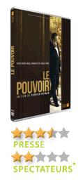 Le Pouvoir de Patrick Rotman - En DVD et VOD