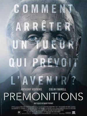 affiche du film Premonitions (Solace)
