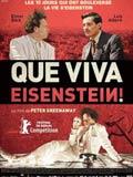 Que Viva Eisenstein (Eisenstein in Guanajuato)