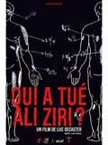 Qui a tué Ali Ziri