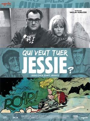 affiche du film Qui veut tuer Jessie (1966)