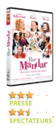 Rue Mandar d'Idit  Cébula - En DVD et VOD