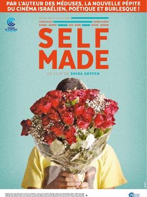 affiche du film Self Made