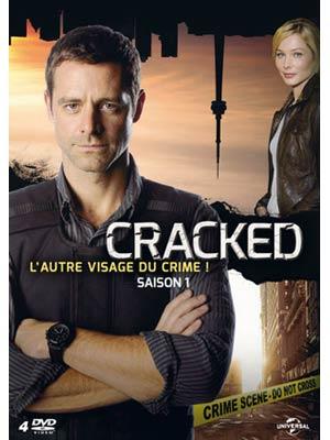 affiche du film Cracked