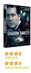 Shadow Dancer de James Marsh - En DVD, Blu-Ray et VOD
