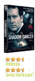 Shadow Dancer de James Marsh - En DVD, Blu-Ray et VOD