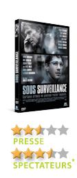 Sous surveillance de Robert  Redford - En DVD, Blu-Ray et VOD