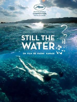 affiche du film Still The Water (Futatsume no mado)