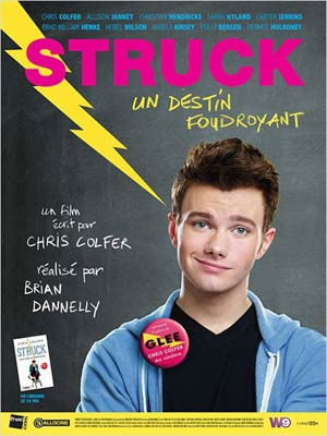 affiche du film Struck