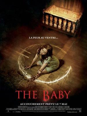 affiche du film The Baby (Devil's Due)