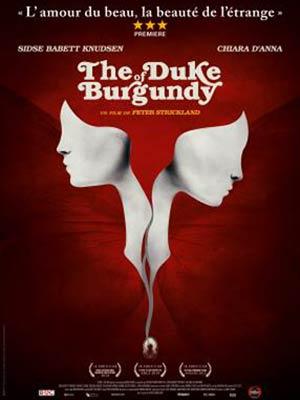 affiche du film The Duke of Burgundy