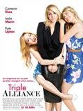 triple alliance (Sweet Revenge)