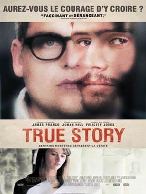 affiche du film True Story