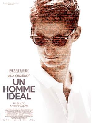 affiche du film Un Homme Idéal