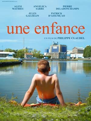 affiche du film Une Enfance