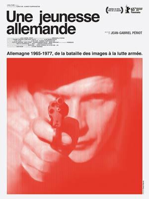 affiche du film Une Jeunesse Allemande
