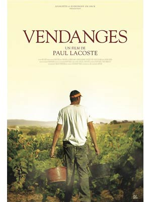 vendanges documentaire de paul lacoste vivalacinema. Black Bedroom Furniture Sets. Home Design Ideas