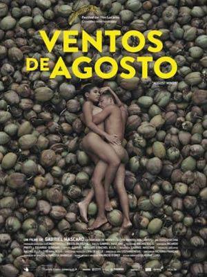 affiche du film Ventos de Agosto