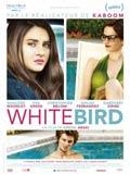 White bird (White Bird in a Blizzard)
